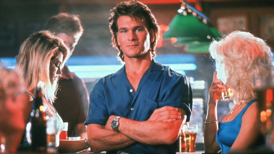 road house mullet