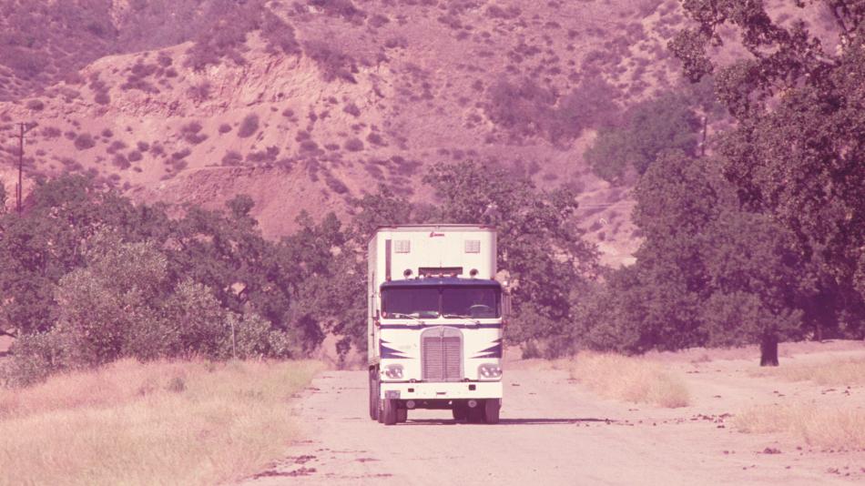 breaker breaker truck